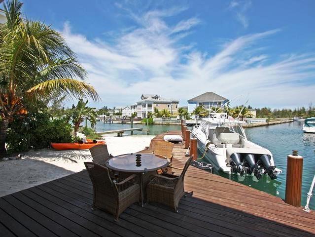 24 Royal Palm Cay Sandyport